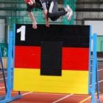 18.04.2009 - Hallenpokal in Cottbus