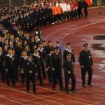 19.-26.07.2009 - CTIF-Feuerwehrolympiade - Ostrava/Tschechien