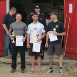26.05.2012 - 1. M-V Steigercup - Charlottenthal