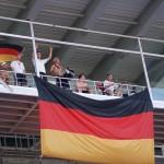 WM-Rückkehrer mit Bestzeiten