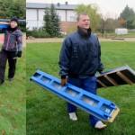 31.10.2012 - Arbeitseinsatz - Charlottenthal