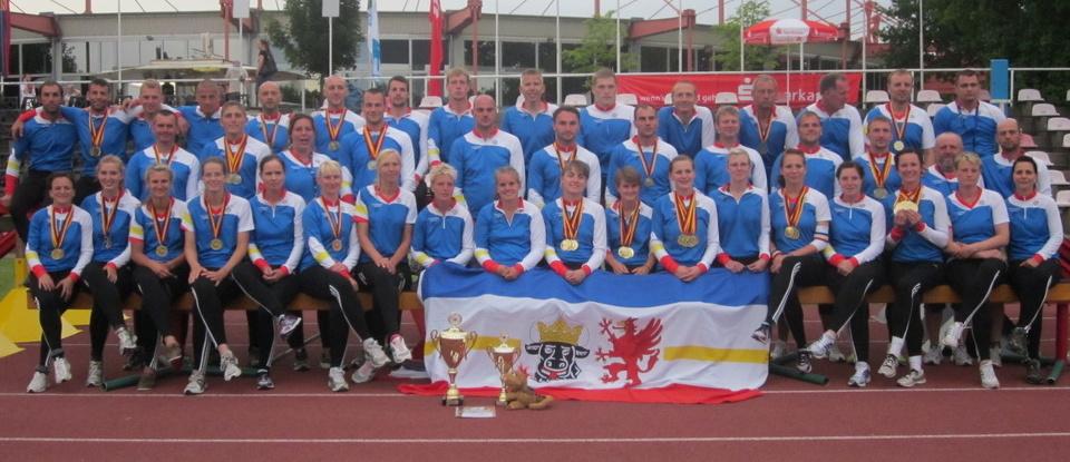 Team Mecklenburg-Vorpommern
