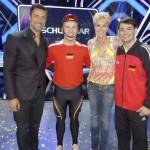 RTL zeigt Sendung mit Tom Gehlert - Hakenleitersteigen gewinnt