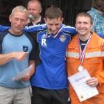 18.05.2013 - 1. MV-Cup HB und HL - Charlottenthal