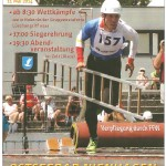 Ausschreibung 1. D-Cup 2014 im Ostseebad Nienhagen