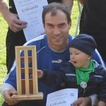 11.10.2014 - MV-Cup - Ostseebad Nienhagen