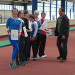 28.03.2015 - Hallentraining-Abschlusswettkampf - Rostock