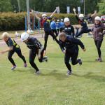 19./20.06.2015 - 2. MV-Steigercup und Hinderniscup