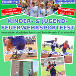 Einladung: Kinder- und Jugend-Feuerwehrsportfest